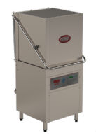 NORRIS BT600 AWC Pass Through Commercial Dishwasher 15 Amp-0
