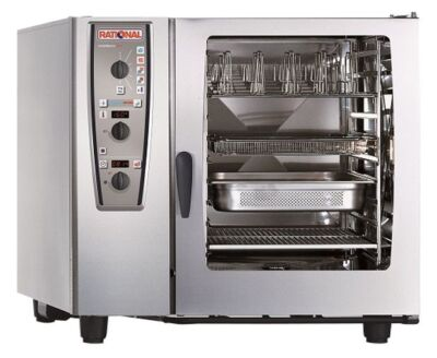 Rational CMP102 Combi Oven-0