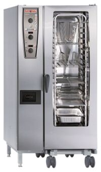 Rational CMP201 Combi Oven-0