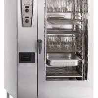 Rational CMP202 Combi Oven-0
