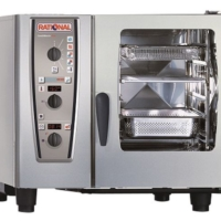 Rational CMP61 Combi Oven-0