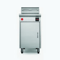 Cook On FFR-1-460S Commercial Gas Deep Fryer -0