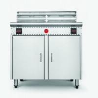 Cook On FFR-2-460S Commercial Deep Fryer -0
