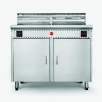 Cook On FFR-2-525S Commercial Deep Fryer -0