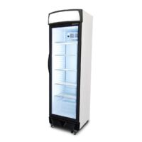 Bromic GM0374LB LED Glass Door Commercial Fridge-0