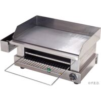 F.E.D. EG-605A Electric Salamander Griddle Toaster-0