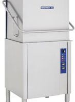 Washtec AL High Performance Commercial Dishwasher-0