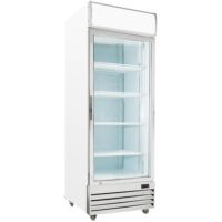 LG-540GE Single Door Display Fridge-0