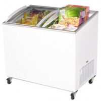 Bromic CF0300ATCG Commercial Chest Freezer -0