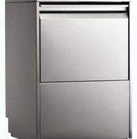 Washtec GL Premium Glass/Dishwasher Undercounter Commercial Dishwasher-0