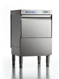 Washtec GM Undercounter Commercial Glasswasher-0