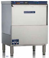 Washtec XU Undercounter Commercial Glasswasher -0
