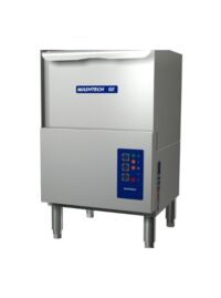 Washtec GE Undercounter Commercial Glasswasher-0