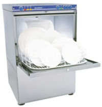 Washtec GL Under Counter Commercial Dishwasher-0