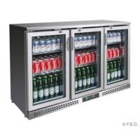 FED SC316SG Commercial Fridge Bar Cooler-0