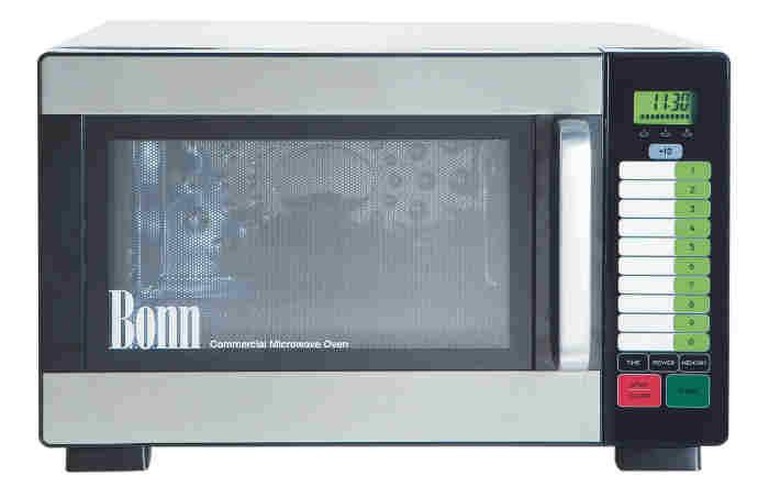 Bonn CM-1042T Commercial Microwave -1097