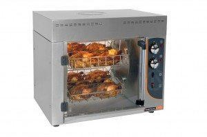 ANVIL GCA008 8 Bird Chicken Rotisserie-0