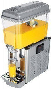 ICE JDA0001 Single Bowl Juice Dispenser-0