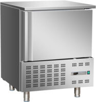 FED D05 Blast Chiller & Shock Freezer-0