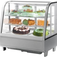 HTR100 - 100L Commercial Chilled Display-0
