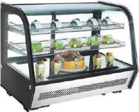 F.E.D. HTR160 Commercial Chilled Display-0