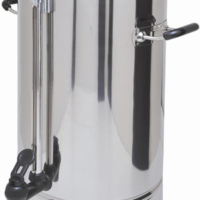 WB-10 - 10L FED Hot Water Urn-0