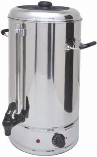 WB-20 - 20L FED Hot Water Urn-0