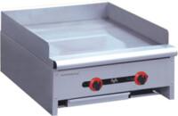 Gasmax RGT-24 Gas 2 burner griddle-0
