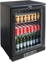 FED SC148G single door Drink Cooler-0
