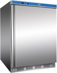 FED HR200 S/S 129L Bar/Undercounter Fridge-0