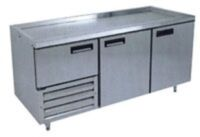 Anvil UBS1800 Stainless Steel Underbar Refrigerated -0