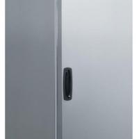 Inomak UFI1170 Stainless Steel Upright Commercial Fridge-0