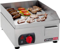 Anvil FTA0400 Electric Griddle-0