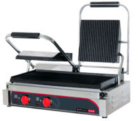 Anvil TSS3001 Panini Sandwich Press-0