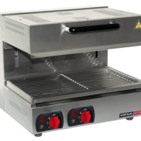 Anvil SAA0002 Electric Salamander-0