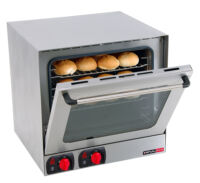 Anvil COA1003 Prima Convection Oven-0