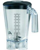 New Tempest & Summit Commercial Blender XBBN1001 Jug-0
