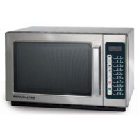 Menumaster RCS511TS Light Duty Commercial Microwave-0