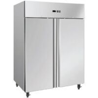 Bromic UF1300SDF Gastronorm Commercial Storage Freezer-0