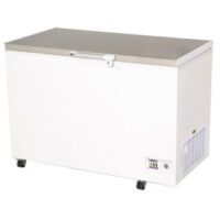 Bromic CF0300FTSS Commercial Chest Freezer 296L Flat Top-0
