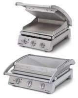 Roband 6 Sandwich Press toaster GSA610ST-0