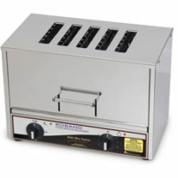 Roband TC66 - Commercial Vertical Toasters-0