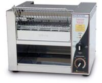 Roband Conveyor Toaster - TCR10-0