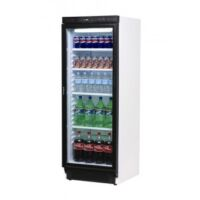 GM0300 Bromic - Glass Door Commercial Fridge-0