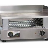 Roband GT400 Griddle hotplate / toaster-0