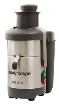 Robot Coupe J80 Ultra - Automatic Centrifugal Juicer-0