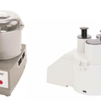 Robot Coupe R 201XL Food Processor-0
