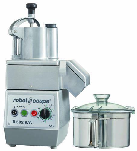 Robot Coupe R 502 V.V. Food Processor-2042