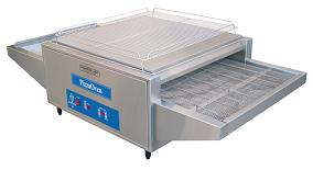 Woodson Starline P24 Countertop Pizza Conveyor Oven-0