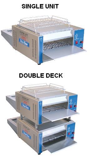 Woodson Starline S15 Snack Master Conveyor Oven-2052